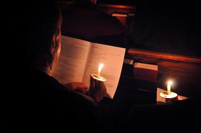 2010 TRINITY-PAWLING CHRISTMAS SERVICE