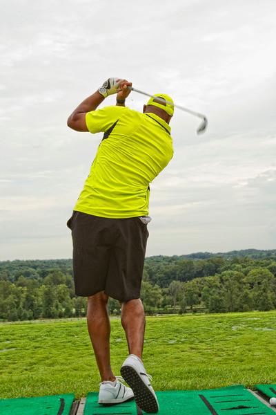 Turner Construction Company Foundation - 2014 Fall Golf Classic