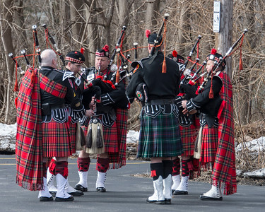 2017-04-08 Funeral of Senator Ken Donnelly