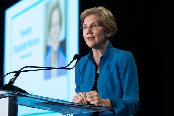 emergeAmerica Elizabeth Warren Speakers