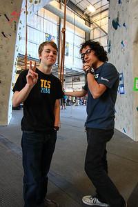 TCS 2015 at MetalMark