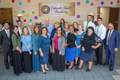 5-10-18 Orlando Torah Academy