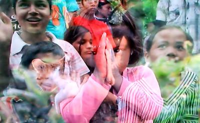 MARTIN IN NEPAL{ DVDscreenshots }