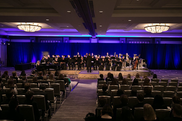 14. Gig Harbor High School Wind Ensemble