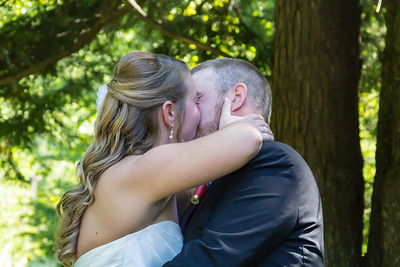 Joe & Stephanie Wedding