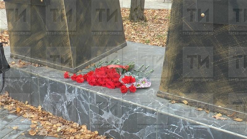 День памяти жертв политических репрессий  Автор: Фаниль Мухарлямов