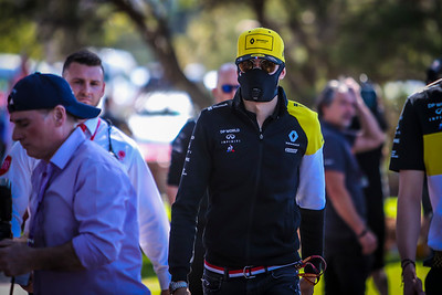 2020 Australian Formula One Grand Prix - WrapUp