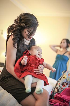 Sarah and Khuong - 11/24/12 V