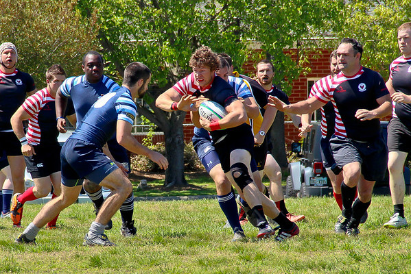 Virginia Beach Falcons Rugby