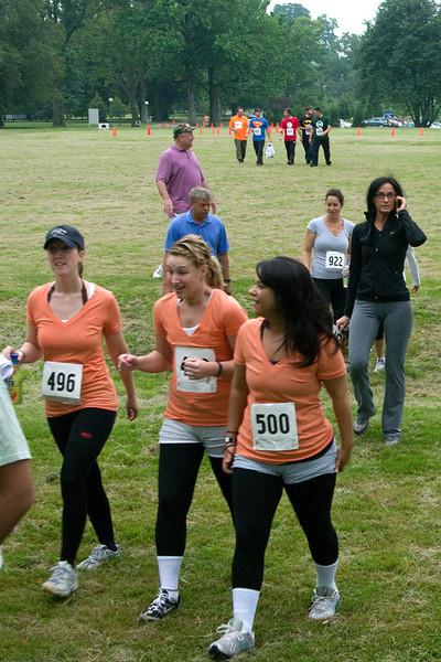 Mud Run 2010