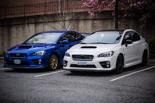 Car and Coffee April 15