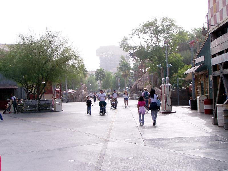 79.  Disneyland and California Adventure.JPG