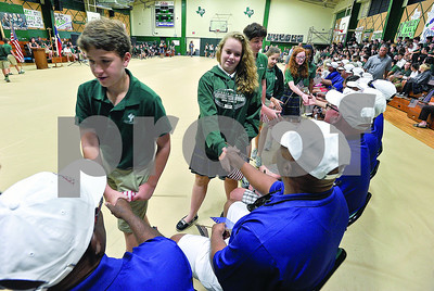 wounded-warriors-honored-by-bishop-tk-gorman-catholic-school