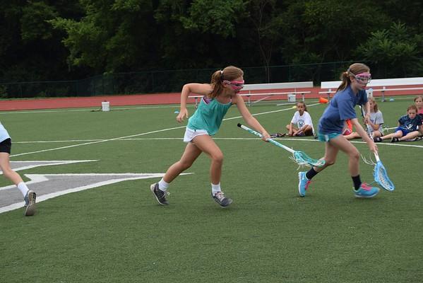Lacrosse I and II