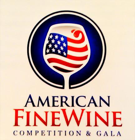 American Fine Wine Competition & Gala, The 6th Annual Event, April 3-4, 2013, Boca Raton Resort