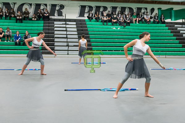 Thousand Oaks Color Guard