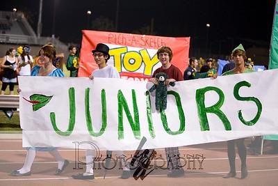 2008 Homecoming Juniors