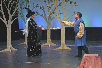 Camelot 2007