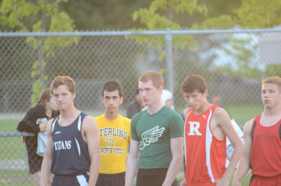 Boys' 800 - 2014 Macomb Daily Meet of Champions