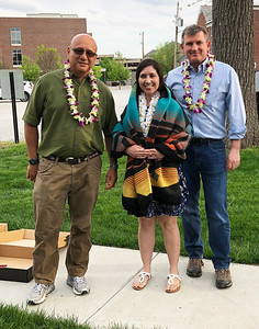 2018 Spring Graduation Celebration
