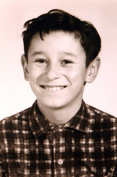 George 6th grade pic.JPG