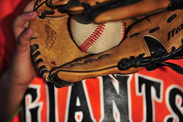 2011 Roseville Pinto Giants