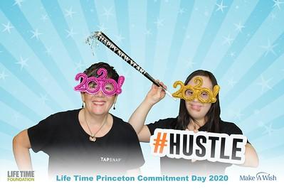 Lifetime Princeton Commitment Day 2020