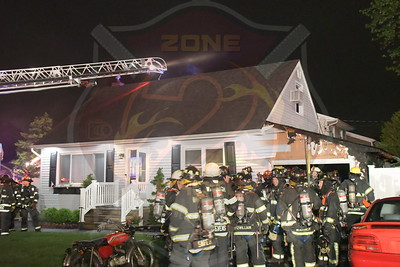 North Massapequa F.D. Signal 10   Midlawn Drive 5/29/20