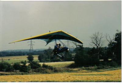 John Aston and Peter Hunt