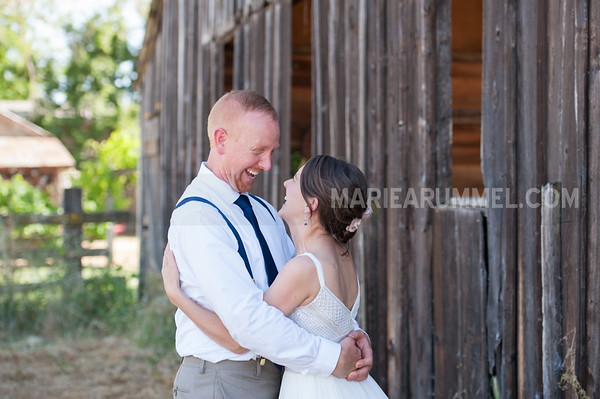Grant and Cari: Stone Barn Ranch