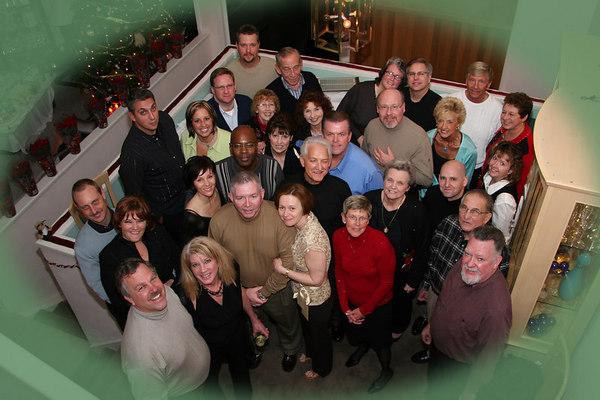 Alsco 2006 Holiday Party
