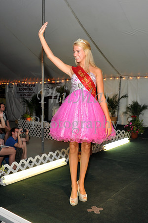 Teen Miss Apple Dumpling 2012