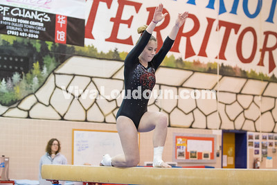 Gymnastics: Heritage at Glory Days 1.7.2017 (By Jeff Scudder)