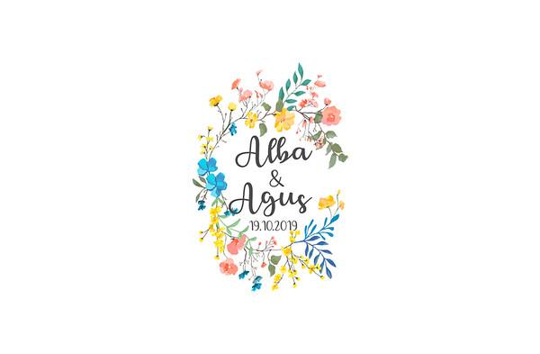 Alba & Agus - 19 octubre 2019