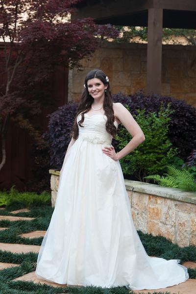 Jenny's Bridal Proofs