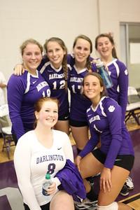 Volleyball Varsity 10 Sept 2015