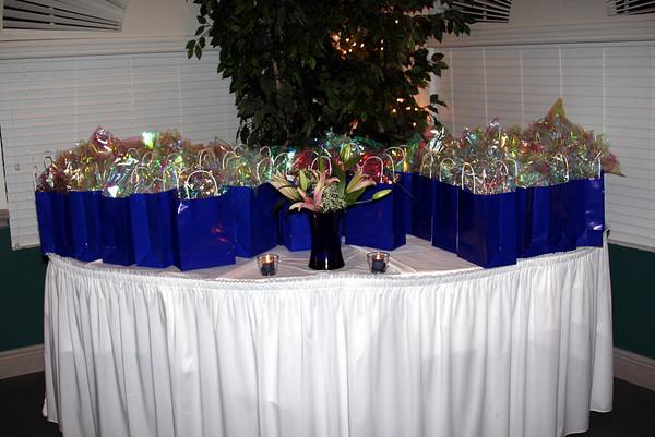 Osceola Breast & Cancer Awareness Dinner 1/31/2008