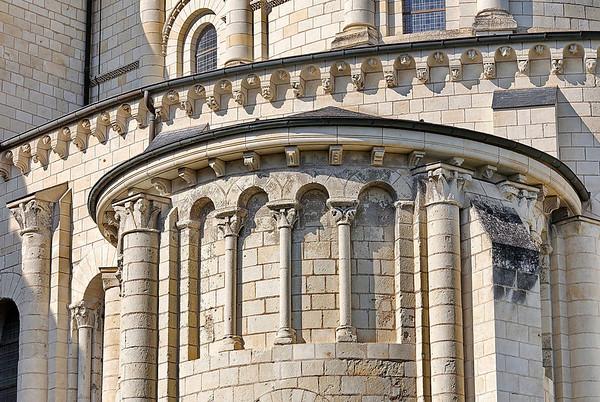 Abbaye I
