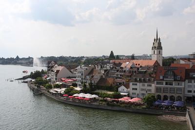 Germany - Friedrichshafen