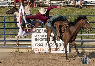 Black Rodeo 2021