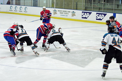 vs LAHC Game 1