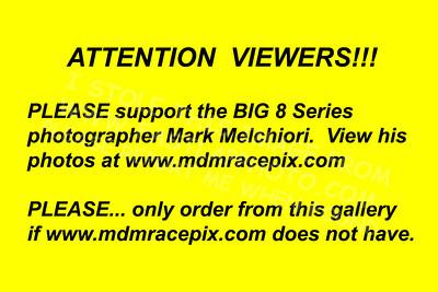 Big 8 Series Practice & Racing