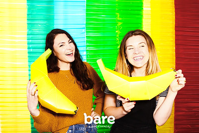BARE SNACKS | MOTHER MAG SAN FRANCISCO 2019