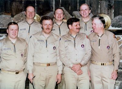 1979 - WNTC