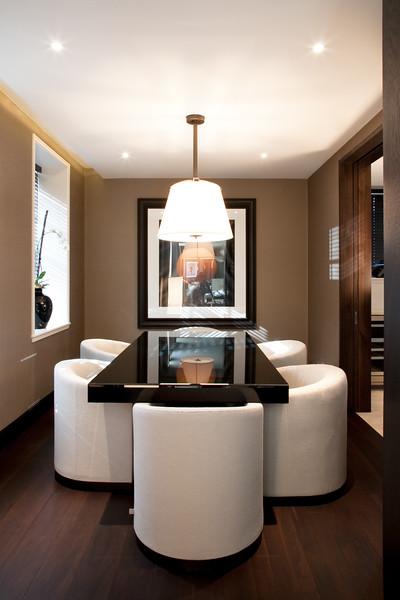 Montpelier Street Apartment