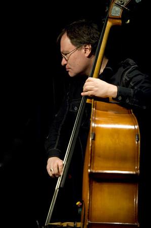 The John Geggie Quartet - January 29, 2010