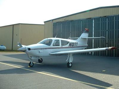 N1017T - Jerry Baucom