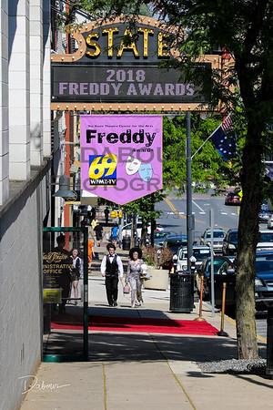 Award Presentations FA18