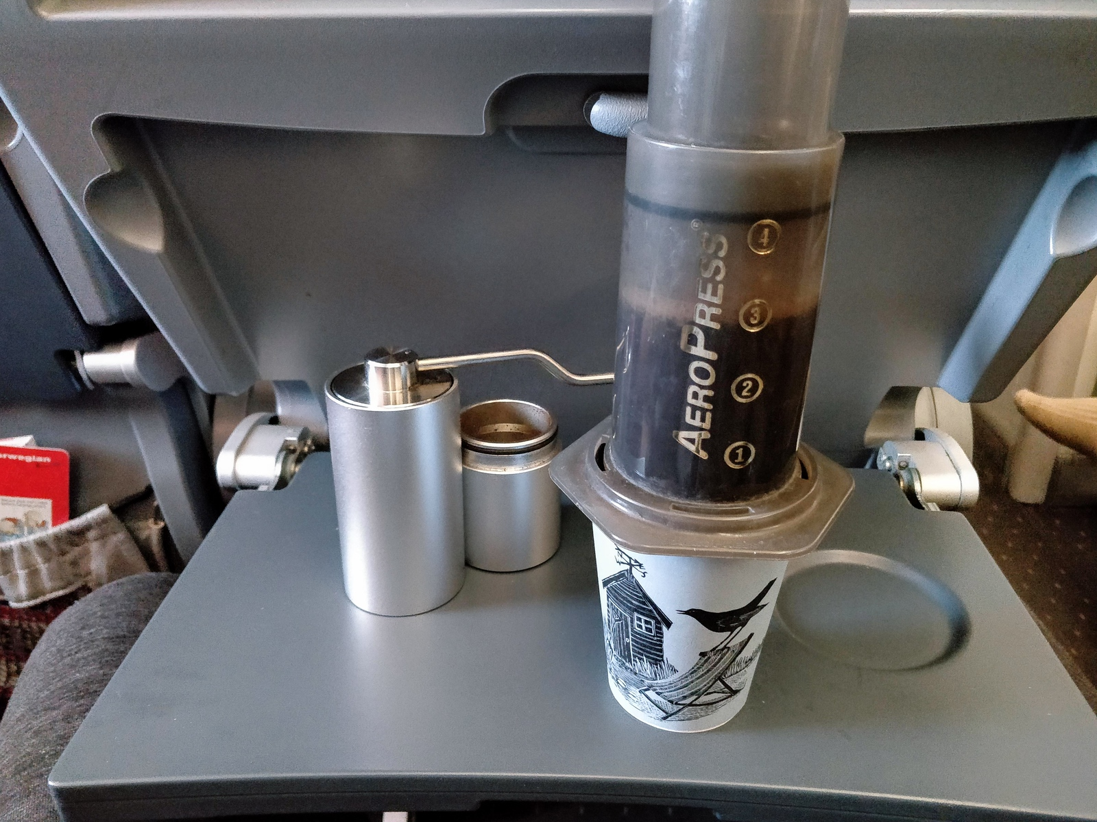 Portable Coffee Maker - Best Travel Coffee Makers
