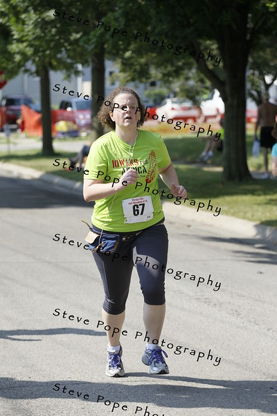 2012 1/2 Marathon